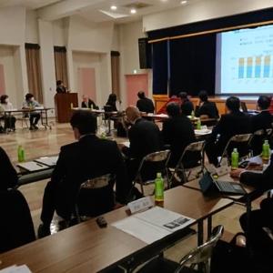 北竜町長 佐野豊 活動報告・10月18日(日)ひまわりの里基本計画策定委員会