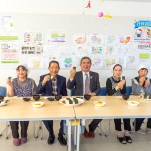 動画『稲魂宿る北竜町のお米』受け継ぎたい北海道の食 2020